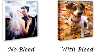 gallery wrap canvas prints