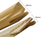 Pine Stretcher Bars